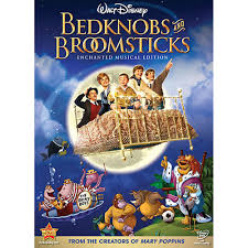 bedknobs and broomsticks dvd shopdisney
