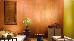 decorative paint for walls interior metallic effect