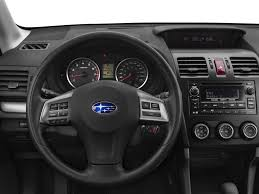 subaru forester touring interior 2016 subaru forester price trims options specs photos reviews