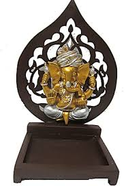 Spiritual Home Decor Best Selling Brass Silver Stone Terracotta Spritual Idols