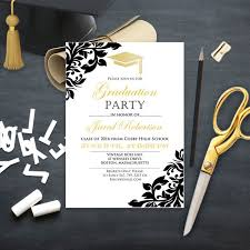 25 unique graduation invitations college ideas on pinterest