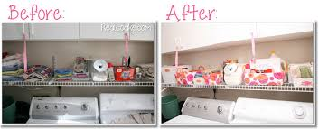 Laundry Room Storage Storage And Organization Ideas For The Laundry Room