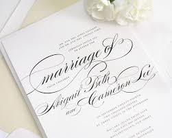 Wedding Invitations Miami Best 25 Beautiful Wedding Invitations Ideas On Pinterest