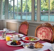restaurant lázeňský hotel imperial superior