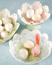 Easter Egg Nest Decorations by 15 Easter Ideas For Simple Table Centerpieces And Gifts Handmade