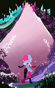 imagenes de steven universe wallpaper sometimes it s nice being split up the crystal gems pinterest