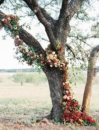 best 25 outdoor tree decorations ideas on rustic