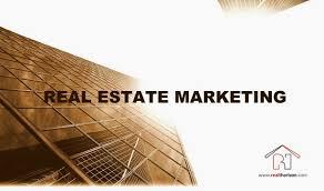 realt horizon 5 tips to market your property through real estate