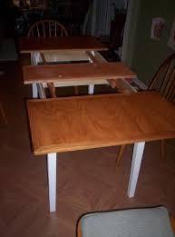 Best Dining Room Table Leaf Photos Home Design Ideas - Dining room table leaves