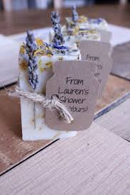 cheap bridal shower favors 25 inexpensive yet handmade bridal shower favors weddingomania