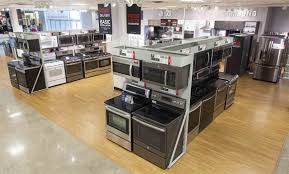 johnson city press jcpenney rolls out major appliances in johnson