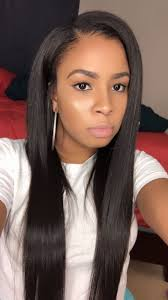 straight weave hairstyles 2017 creative hairstyle ideas