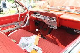 1961 chevrolet u201cbubble top u201d impala