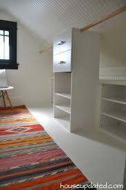 31 best closet images on pinterest attic closet closet ideas