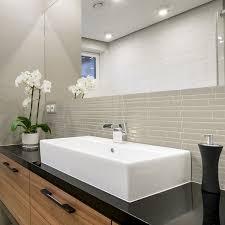 backsplash ideas milano taupe smart tiles