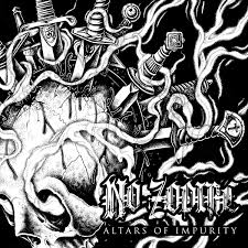 zodiac siege social album review no zodiac altars of impurity ghost cult magazine