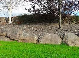 garden walls stone walls brick walls sligo roscommon