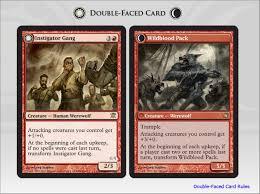mtg budget red deck magic the gathering humans modern house