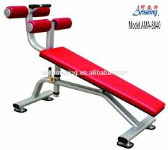 ama 8840 reverse belly commercial adjustable sit up bench