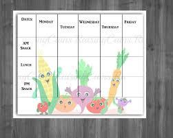 lunch menu template free school menu templates 14 free printable pdf documents
