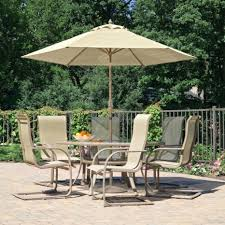 Inexpensive Patio Umbrellas by Sears Patio Umbrellas Unique Cheap Patio Furniture For Backyard