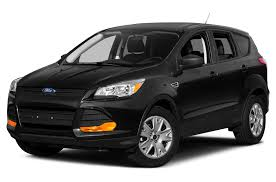 Ford Escape Trunk Space - 2016 ford escape new car test drive