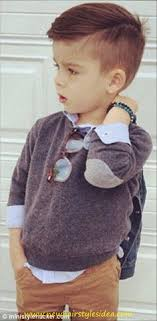 2 year hair cut grey jumper for toddler boys kids classy cool with elbow