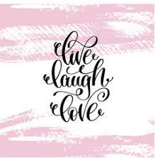 love live laugh live laugh love vector images 57