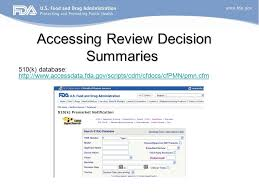fda regulation of in vitro diagnostic tests ppt video online