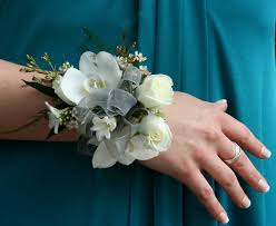 corsage wristlets standard wristlet corsage danielson flowers