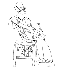 ancient egypt coloring page egyptian goblet coloring pages egyption glass painting designs