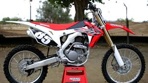 motocross action first ride 2017 honda crf250 motocross action magazine 2017 honda