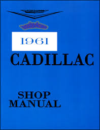 cadillac manuals at books4cars com