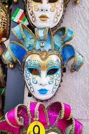 carnival masks for sale venice november 22 masquerade venetian masks on sale on