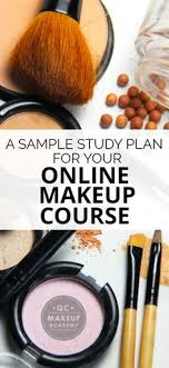 online makeup school free from now until june 20th all students of qcmakeupacademy can