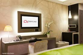 tv dans chambre tv dans chambre tv chambre kyriad montbeliard sochaux coin bureau