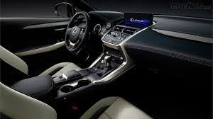 lexus lc 500 ficha tecnica lexus nx actualizado y refinado noticias coches net