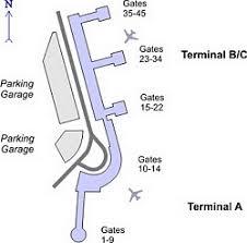 washington dc airports map airport terminal maps ta washington washington dc airports