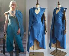 Halloween Costumes Storm Popular Daenerys Halloween Costume Buy Cheap Daenerys Halloween