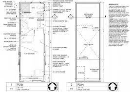 designing a tiny house brandon e young design