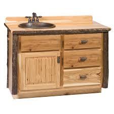 Rustic Corner Bathroom Vanity Fireside Lodge Furniture Company Fireside Lodge Furniture Your