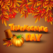 vector thanksgiving day background 04 vector background