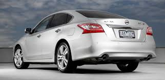 nissan altima australia review nissan altima pricing and specifications photos 1 of 12