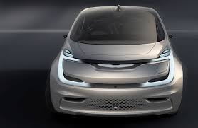 chrysler the chrysler portal is the all electric self driving minivan for