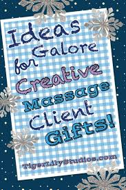 225 best massage client gifts images on pinterest client gifts