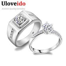 cheap wedding rings for men mens and womens rings silver jewelry cheap wedding