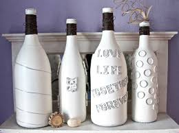 how to decorate a wine bottle for a gift diy idea to decorate a wine bottle the chelle project