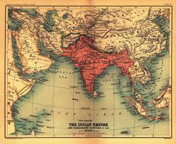 Map Of India States by Mcmahon Line Wikipedia