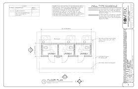Guard House Floor Plan by Restrooms Waterless Standard U2013 Romtec Inc