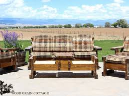 Sunset West Outdoor Furniture Patio 11 7 Pc Cornado Wicker Sofa Set Sunset West Outdoor